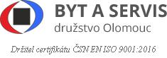 BYT A SERVIS, družstvo Olomouc